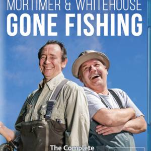Mortimer & Whitehouse: Gone Fishing - Series 2