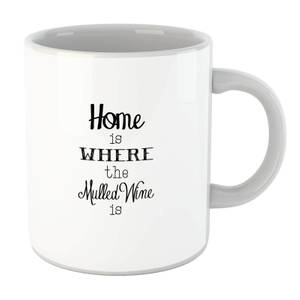 Mulled wine Mug