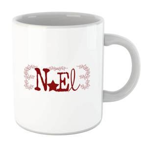Noel Mug