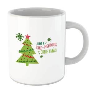 Tree Mendous Mug