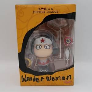 "Soap Studios B.Wing X DC Comics Wonder Woman 4"" Collectable Figure - Zavvi UK Exclusive"