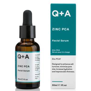Q+A Zinc PCA Facial Serum 30ml