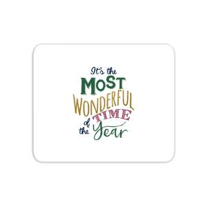 The most wonderful Mouse Mat