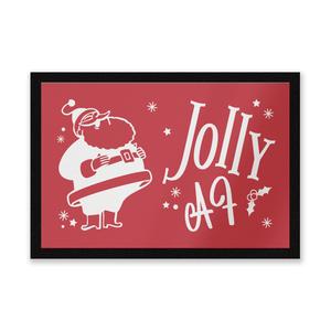 Jolly AF Entrance Mat