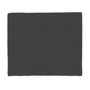 Dark Star Pattern Fleece Blanket