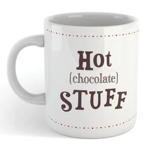 Hot Chocolate Stuff Mug