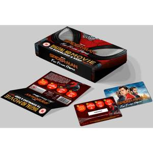 Spider-Man: Far From Home - Digital Gifting Box