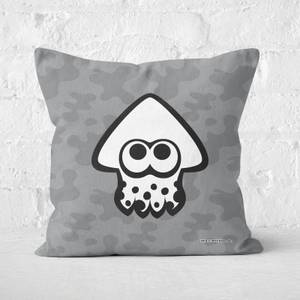 Splatoon Square Cushion