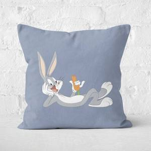 Bugs Bunny Square Cushion