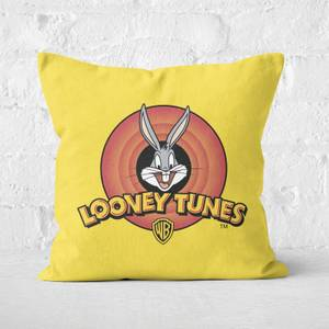 Looney Tunes Square Cushion