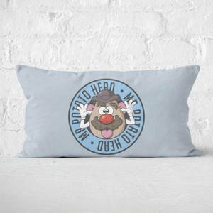 Mr. Potato Head Rectangular Cushion