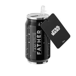 Funko Homeware Star Wars Metal Water Bottle I am your Father