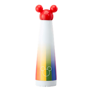 Funko Homeware Mickey Rainbow Metal Water Bottle