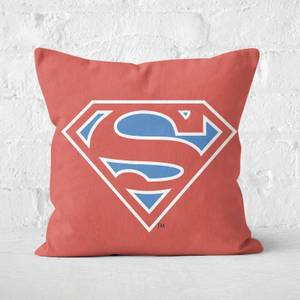 Superman Square Cushion