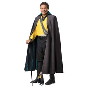 Star Wars (The Rise of Skywalker) Lando Oversized Cardboard Cut Out