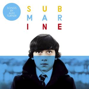 Alex Turner - Submarine (Original Songs) - LP