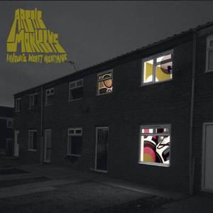 Arctic Monkeys - Favourite Worst Nightmare - LP