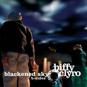 Biffy Clyro - Blackened Sky - LP