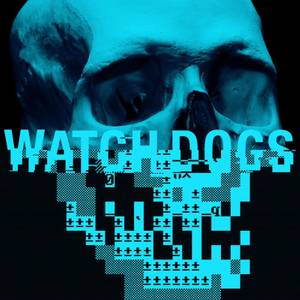 Brian Reitzell - Watch_Dogs (Original Soundtrack) - LP