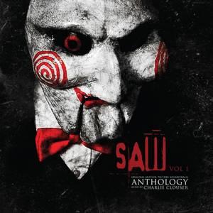 Saw Vol. 1 (Original Motion Picture Soundtrack Anthology) 2xLP (Silver)