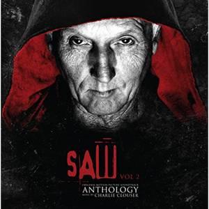 Charlie Clouser - Saw Anthology Volume 2 - LP