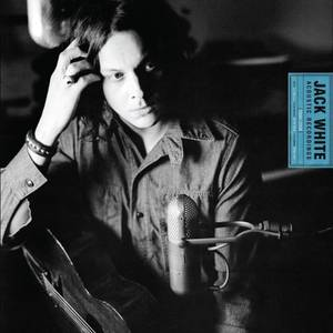 Jack White - Jack White Acoustic Recordings 1998 - 2016 - LP