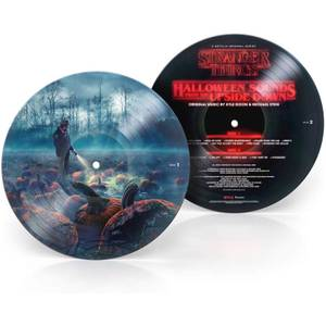 Stranger Things: Halloween Sounds From The Upside Down - LP