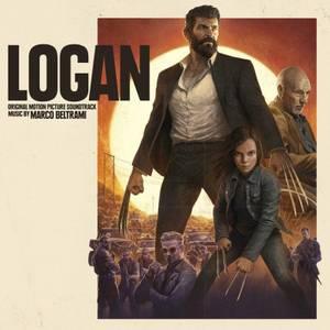 Marco Beltrami - Logan - LP