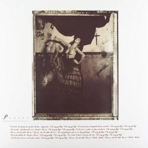 Pixies - Surfer Rosa - LP