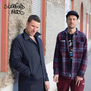 Sleaford Mods - Sleaford Mods - EP
