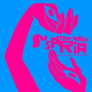 Thom Yorke - Suspiria (Music For The Luca Guadagnino Film) - LP