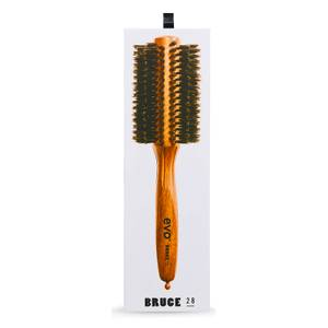 evo Bruce 38mm Bristle Radial Brush