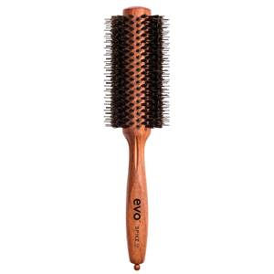 evo Spike 28mm Nylon Pin Bristle Radial Brush