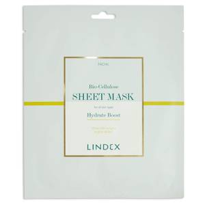 Lindex Beauty Sheet Mask Hydrate Boost
