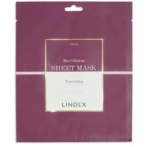 Lindex Beauty Sheet Mask Nourishing