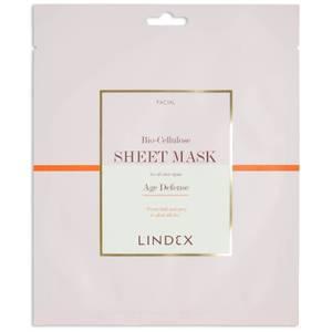 Lindex Beauty Sheet Mask Age Defense