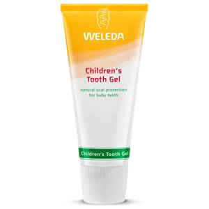 Weleda Children's Tooth Gel 50ml