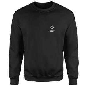 Luigi's Mansion 3 Sweatshirt - Black