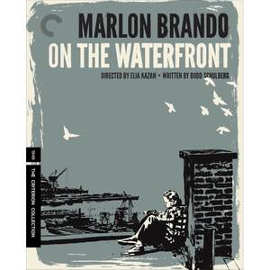 On The Waterfront - The Criterion Collection