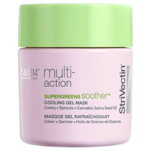StriVectin Supergreens Soother Cooling Gel Mask 2.4 oz