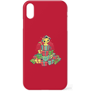 Tobias Fonseca Tons Of Xmas Gifts Phone Case for iPhone and Android