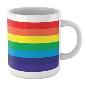 Rainbow Classic Rainbow Mug