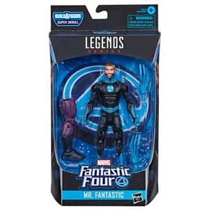 Hasbro Marvel Legends Marvel's Fantastic Four Mr. Fantastic 6 Inch Action Figure