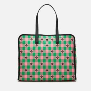 Kate Spade New York Women's Sylvia Extra Large Tote Bag - Multi