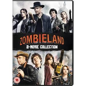 Zombieland & Zombieland 2: Double Tap - Boxset