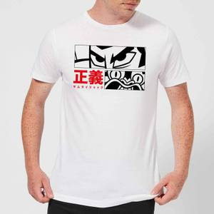 Samurai Jack Arch Nemesis Men's T-Shirt - White