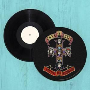 Guns N Roses Slip Mat
