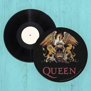 Queen Slip Mat
