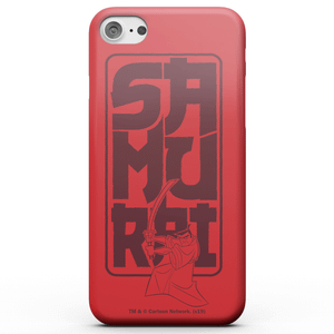 Samurai Jack Samurai Phone Case for iPhone and Android
