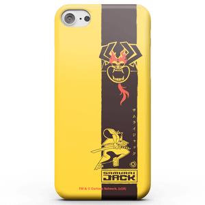 Coque Smartphone Stripe - Samurai Jack pour iPhone et Android